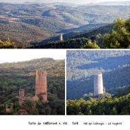Visita a Vallferosa