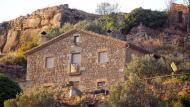L'Aguda: casa  Ramon Sunyer
