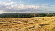 Sant Serni: paisatge  Ramon Sunyer