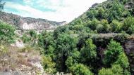 Castellfollit de Riubregós: rasa  Ramon Sunyer