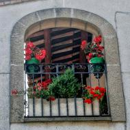 Castellfollit de Riubregós:   Ramon Sunyer