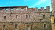 Castellfollit de Riubregós: casa  Ramon Sunyer