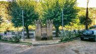 Castellfollit de Riubregós: font  Ramon Sunyer