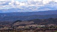Palouet: vista  Ramon Sunyer