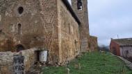 Oliola: cementiri vell  Ramon Sunyer