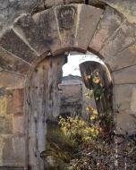Maravella: Ermita de Santa Magdalena  Ramon Sunyer