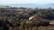 Calonge de Segarra: Cal Joan  Ramon Sunyer