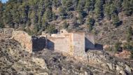 Castellfollit de Riubregós: Castell de sant Vicenç  Ramon Sunyer