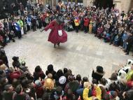 Torà: Ball de Constantí  Xavier Sunyer