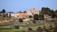 Castellfollit de Riubregós: mas  Ramon Sunyer