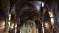 Sanaüja: Església de Santa Maria  Ramon Sunyer