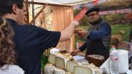 Torà: Formatges bascos  Ramon Sunyer