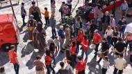 Torà: Els gegantons  Ramon Sunyer
