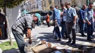 Torà: Planter de ceps  Ramon Sunyer