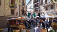 Torà: Cisteller a la plaça de la Font  Ramon Sunyer