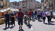 Torà: Plaça de la Creu  Ramon Sunyer