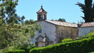 Vallmanya: cementiri  Ramon Sunyer