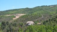 Vallmanya: Cal Prat  Ramon Sunyer