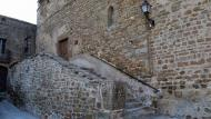 Pinós: Església de Sant Vicenç  Ramon Sunyer