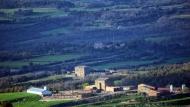 Ardèvol: paisatge  Ramon Sunyer