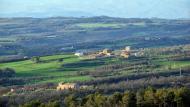 Pinós: paisatge  Ramon Sunyer
