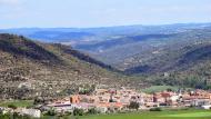 Torà: vista del poble  Ramon Sunyer