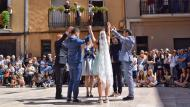 Festa Major 2017: priors i priores de sant Gil