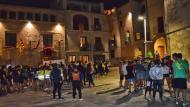 Festa Major 2017: actes joves