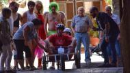 Festa Major 2017: Baixada d'andròmines