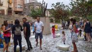 Torà: Festa de les bombolles  Ramon Sunyer