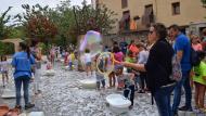 Festa Major 2017: Actes culturals,  infantils i carrer