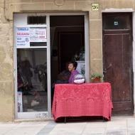 Torà: Tómbola solidària  Ramon Sunyer