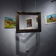 Torà: Pintures de Joan Canó al museu de cal Gegó  Ramon Sunyer