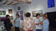 Torà: Exposició homenatge a Josep Gatnau al museu de cal Gegó  Ramon Sunyer