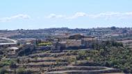 Talteüll: Vista des de Puig_Castellar  Ramon Sunyer
