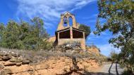 Fontanet: Església de sant Miquel  Ramon Sunyer