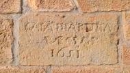 Lloberola: Església de sant Miquel  Ramon Sunyer