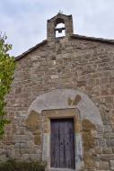 Vallmanya: Capella de Sant Pelai  Ramon Sunyer