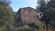 Fontanet: Sant Pere de Figuerola  Ramon Sunyer