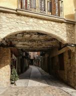 Torà: portal nou  Ramon Sunyer