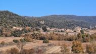 Vilanova de l'Aguda: Paisatge de Valldàries  Ramon Sunyer