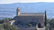 Vilanova de l'Aguda: Església de Sant Miquel de Valldàries  Ramon Sunyer