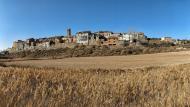 Vilanova de l'Aguda: vista del poble  Ramon Sunyer