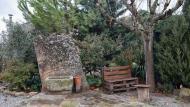 Sant Serni: Cal Gou  Ramon Sunyer