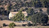 Matamargó: Les Casas  Ramon Sunyer