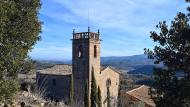 Matamargó: Església de sant Pere  Ramon Sunyer