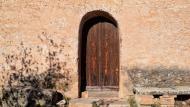 Vallmanya: Església de Sant Miquel  Ramon Sunyer