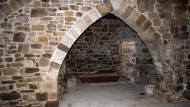 Sant Just d'Ardèvol:   Ramon Sunyer
