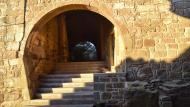Sant Just d'Ardèvol: portal  Ramon Sunyer