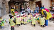Torà: Rua Infantil del CEIP Sant Gil i de la Llar d'Infants El Jardí  Jan_Closa